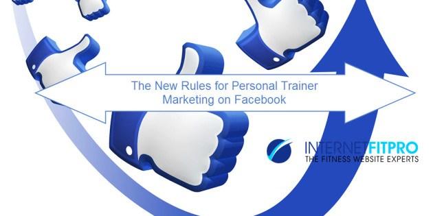 personal trainer facebook marketing