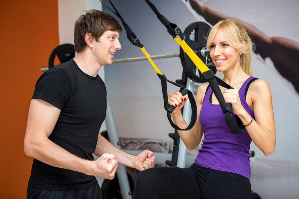 Bad Personal Training Clinets