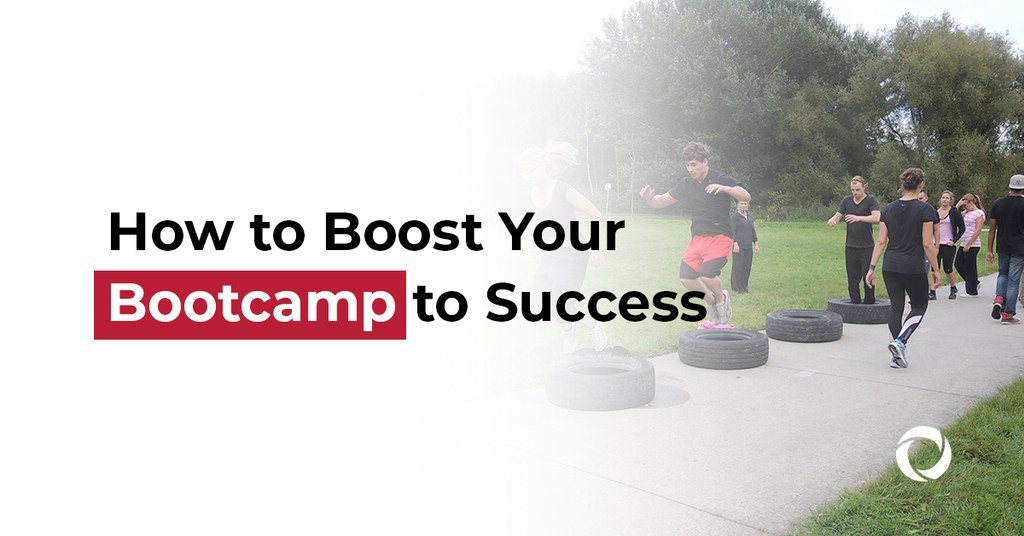 How to Boost Your Bootcamp to Success