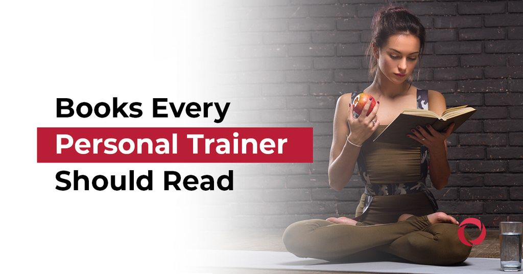 Books every personal trainer should read